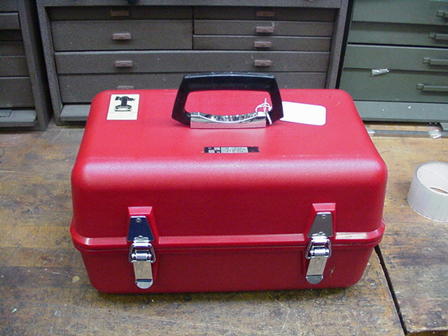 Surveying Instrument Boxes  Cases And Accessories